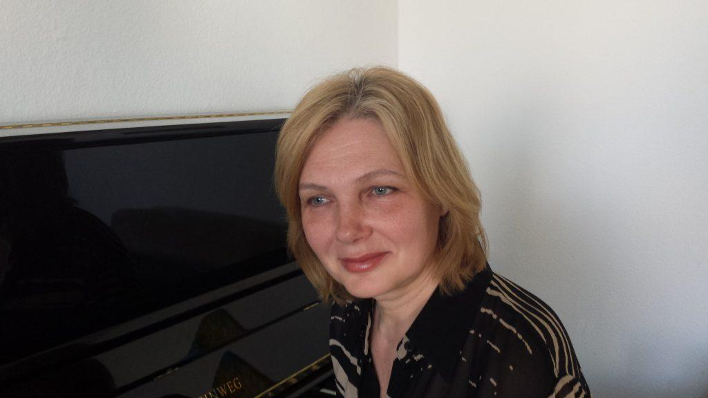 Liudmilla